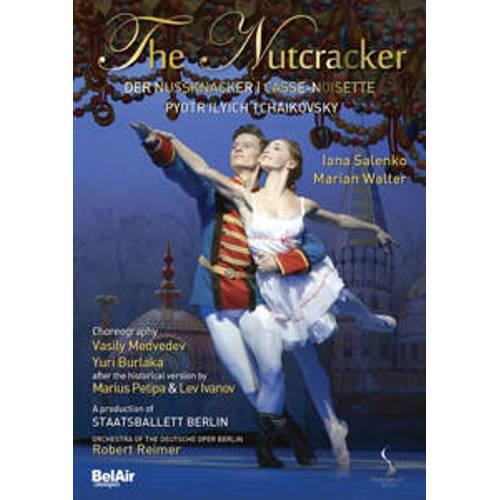 Staatsballett Berlin - The Nutcracker (DVD) kopen
