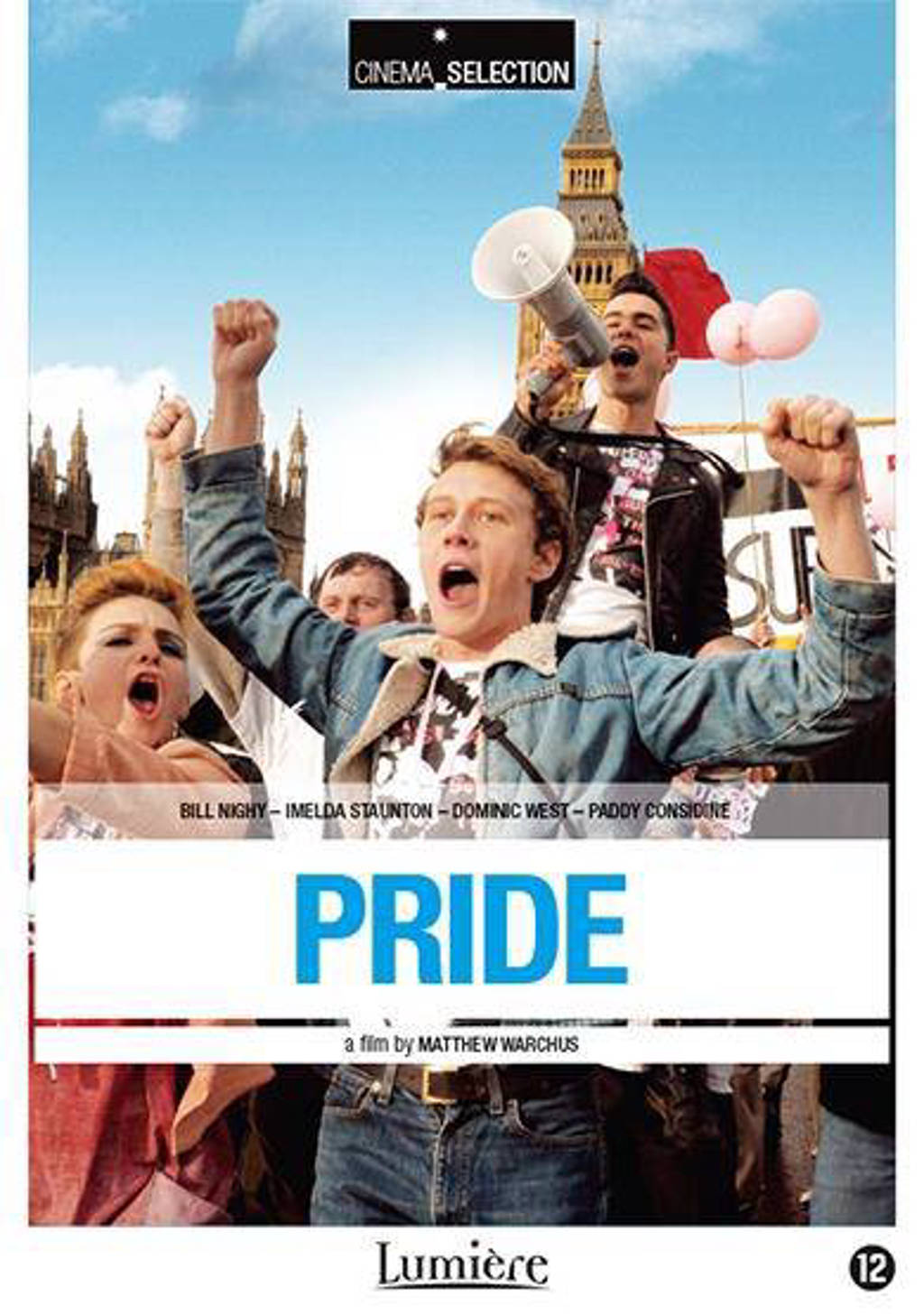 Pride (DVD)