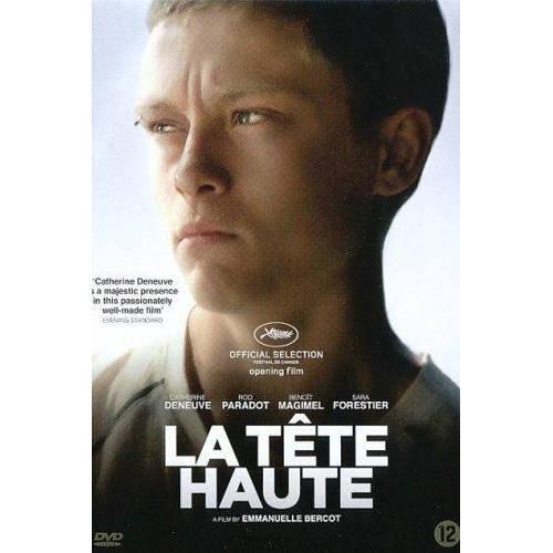 La tete haute (DVD)