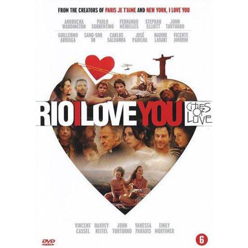 Rio I love you (DVD)