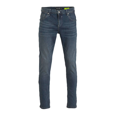 Cars tapered fit jeans Shield dark used