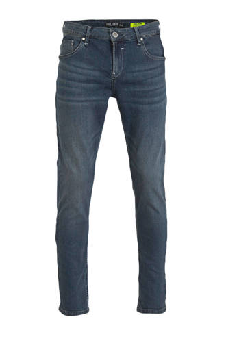 tapered fit jeans Shield