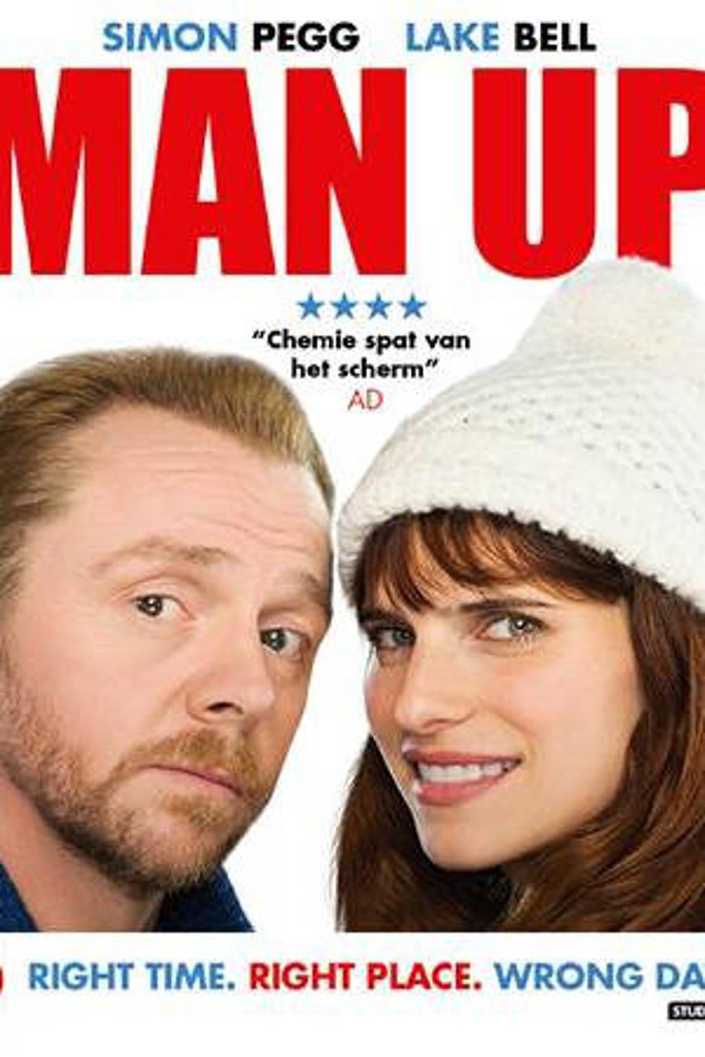 Man up (Blu-ray)