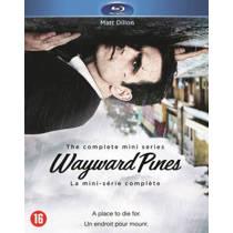 Wayward pines (Blu-ray)