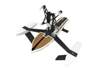 Hydrofoil Minidrone New Z