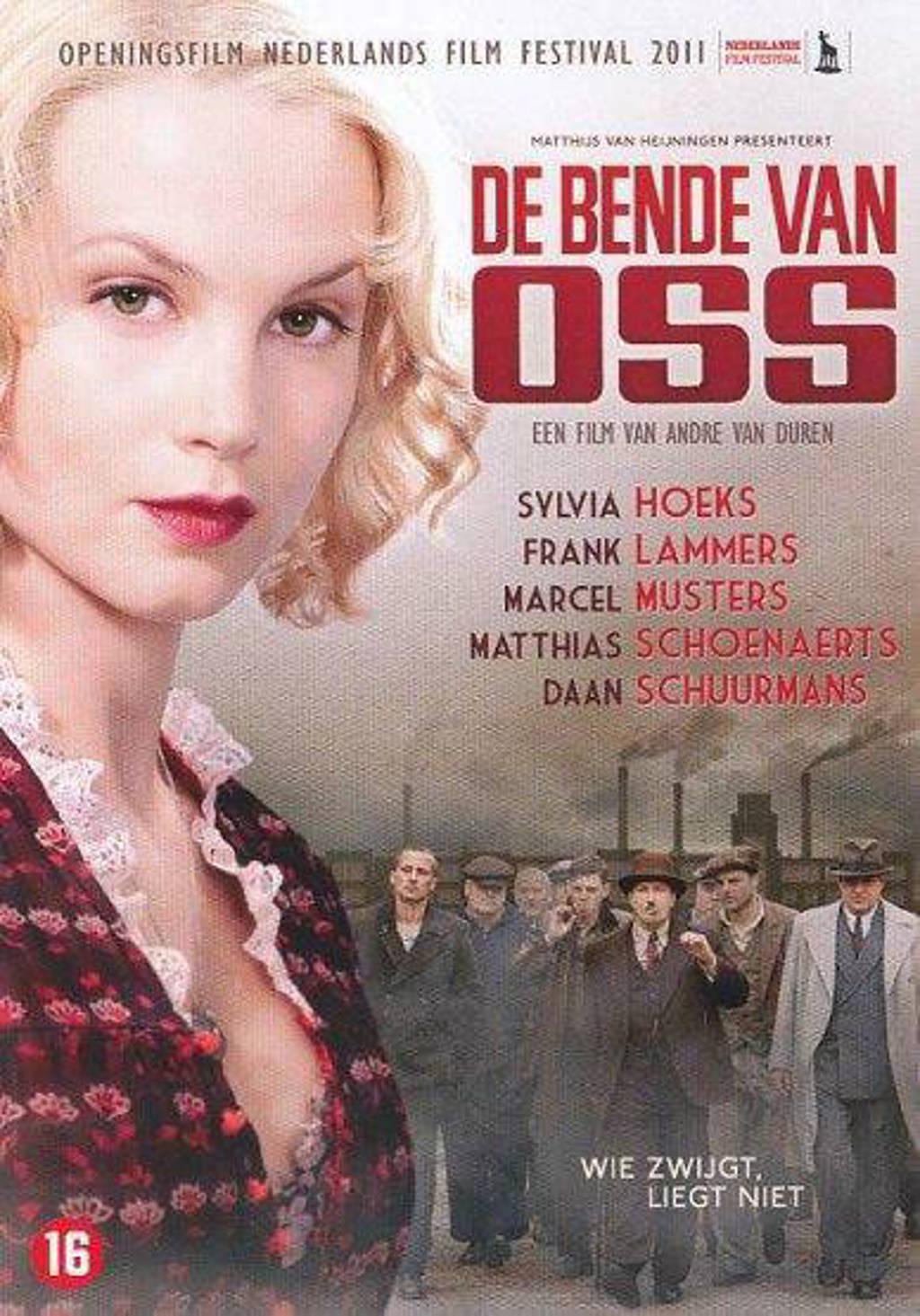 Bende van Oss (DVD)