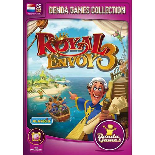 Royal envoy 3 (PC) kopen