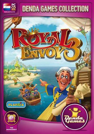 Royal envoy 3 (PC)