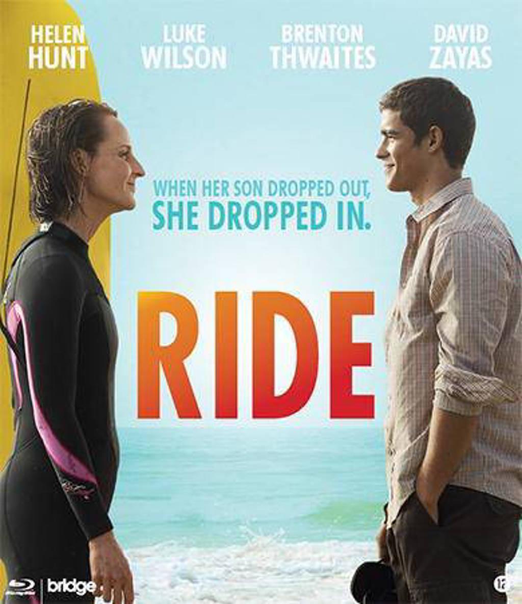 Ride (Blu-ray)