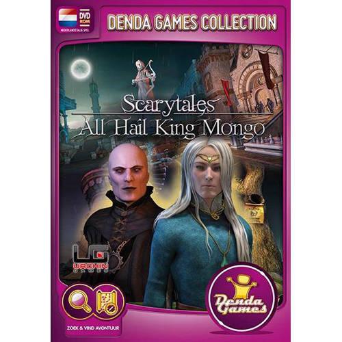 Scarytales - All hail king mongo (PC) kopen