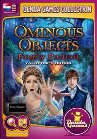 Omnious objects - Family portrait (Collectors edition) (PC)