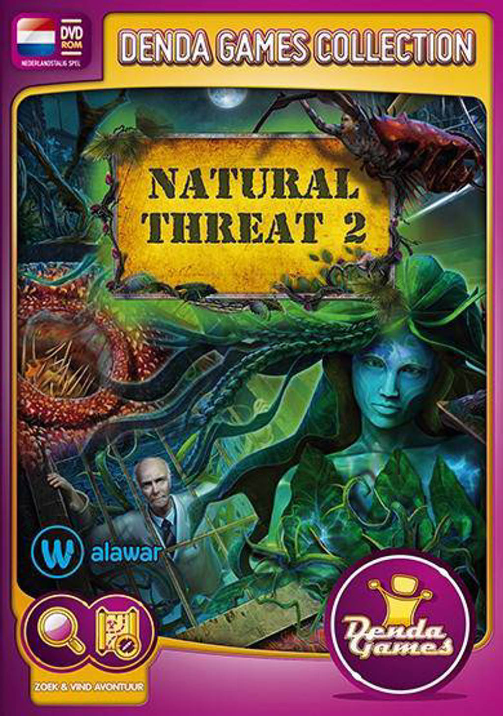 Natural threat 2 (PC)