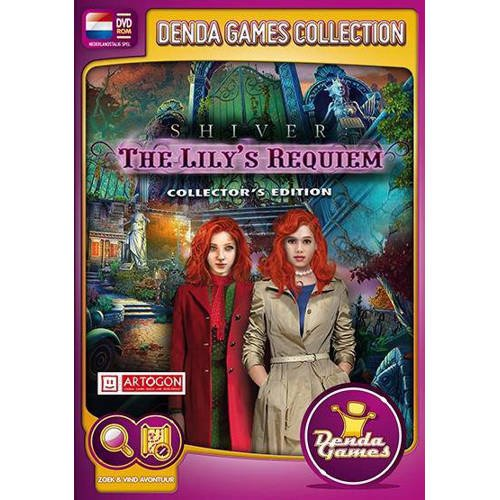 Shiver - The lily's requiem (Collectors edition) (PC) kopen