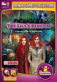 Shiver - The lily's requiem (Collectors edition) (PC)
