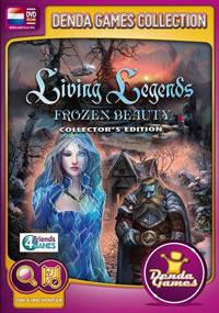 Living legends - Frozen beauty (Collectors edition) (PC)