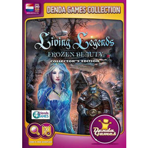 Living legends - Frozen beauty (Collectors edition) (PC)