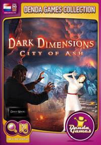 Dark dimensions - City of ash (PC)