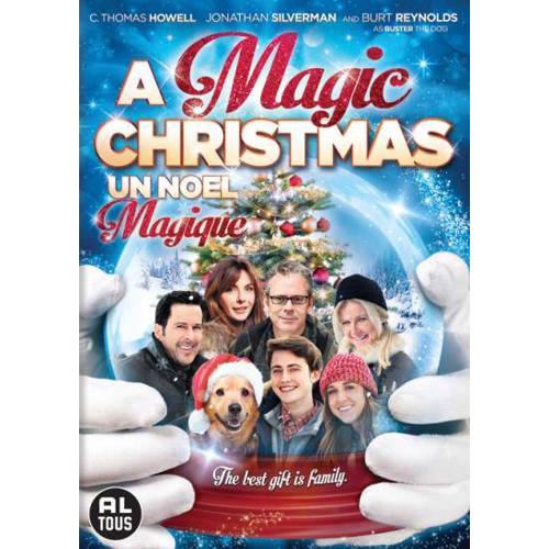 Magic christmas (DVD)