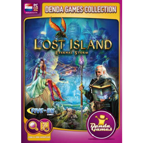 Lost islands - Eternal storm (PC)
