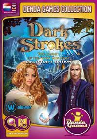 Dark strokes - The legend of the snow kingdom (Collectors edition) (PC)