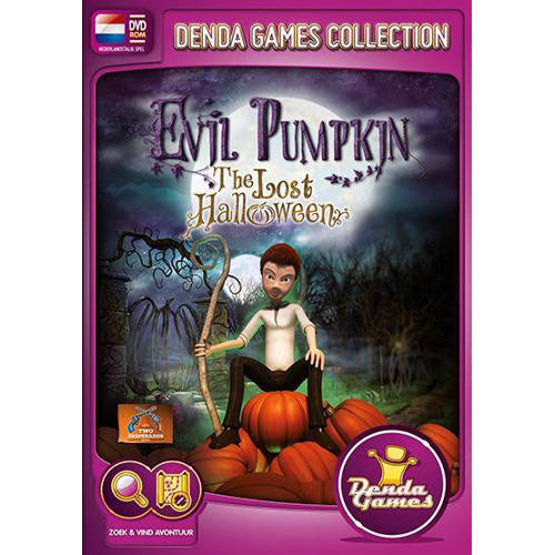 Evil pumpkin - The lost halloween (PC) kopen