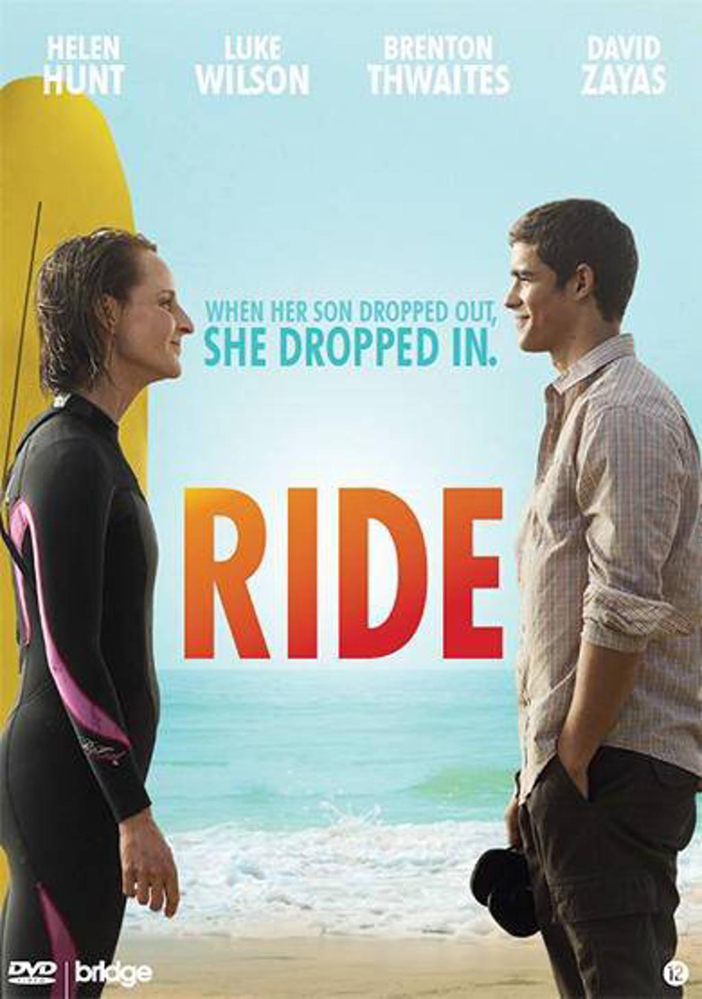 Ride (DVD)