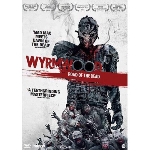 Wyrmwood (DVD)