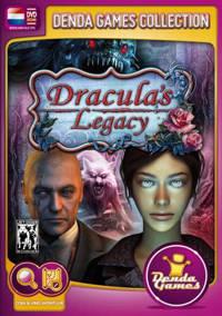 Draculas legacy (PC)