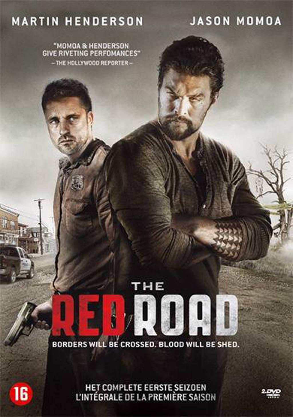 Red road - Seizoen 1 (DVD)