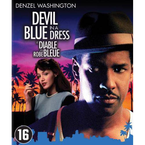 Devil in a blue dress (Blu-ray)