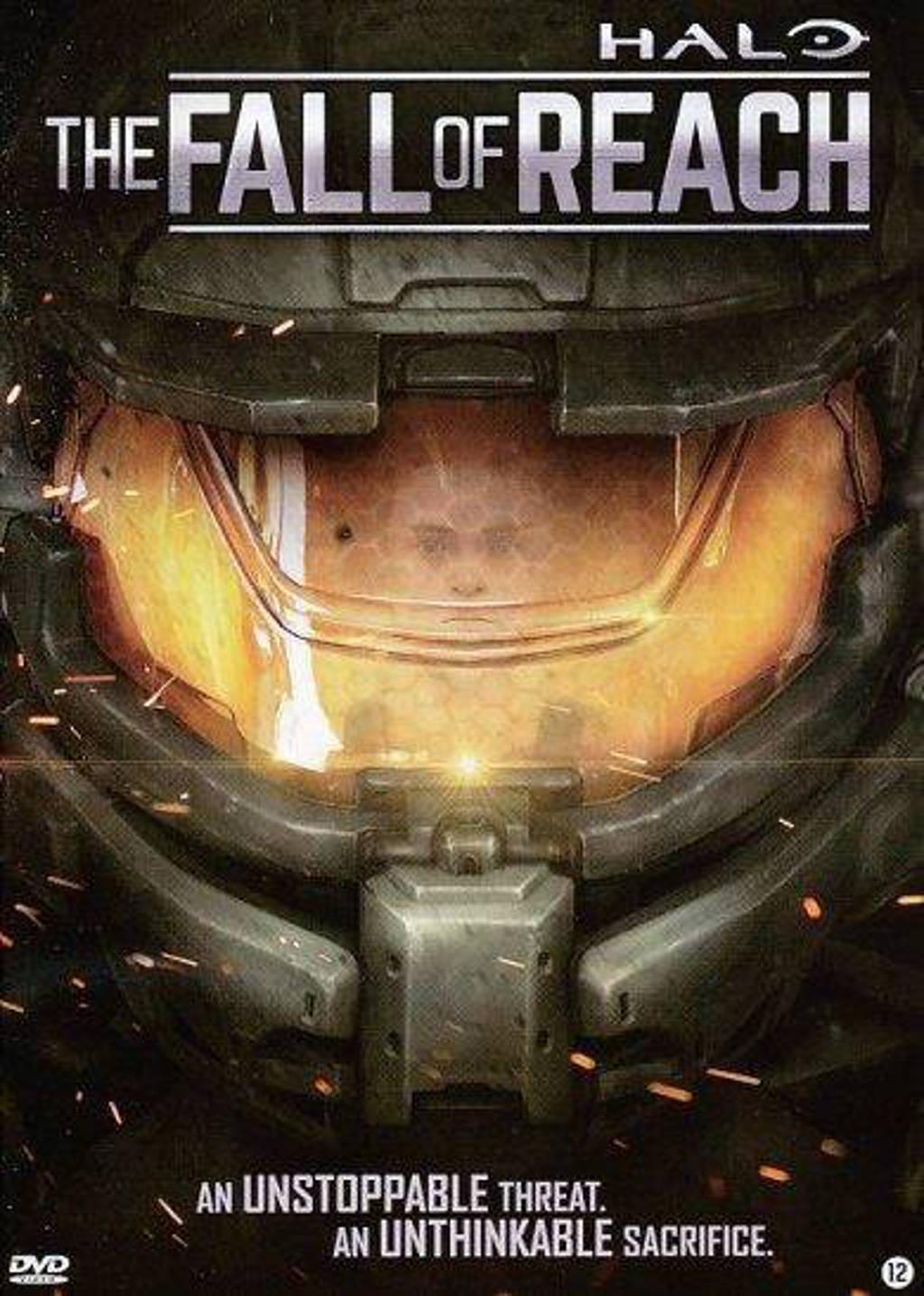 Halo - Fall of reach (DVD)