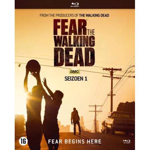 Fear the walking dead - Seizoen 1 (Blu-ray) kopen