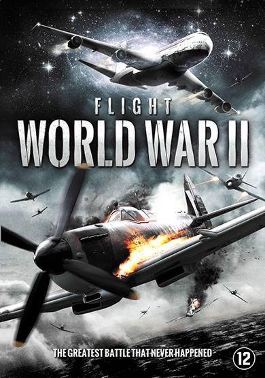 Flight world war 2 (DVD)