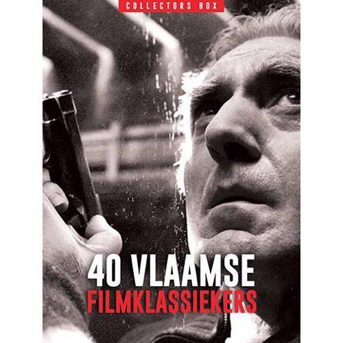 Vlaamse klassiekerbox compleet (DVD) kopen