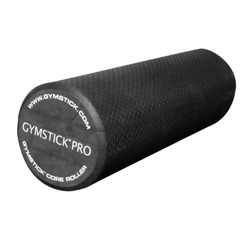 Gymstick foam roller pro 45 cm met trainingsvideo's