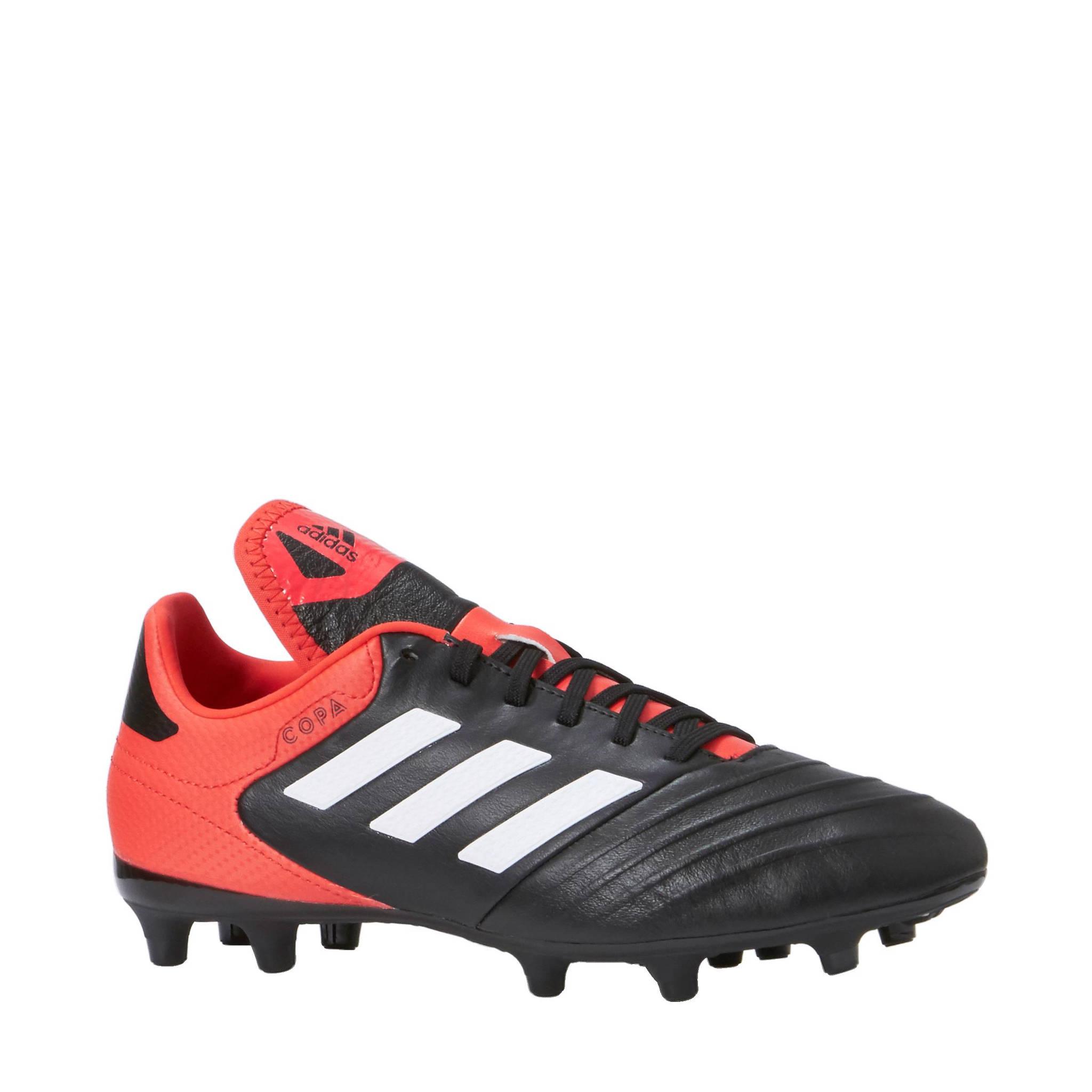 the best attitude 4a181 d5761 adidas performance Copa 18.3 FG voetbalschoenen  wehkamp