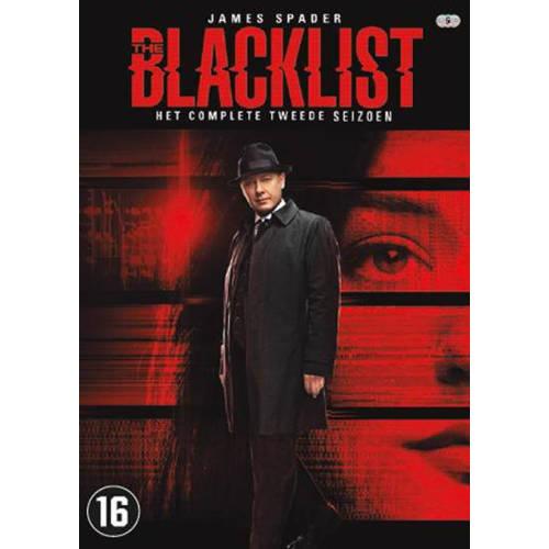 Blacklist - Seizoen 2 (DVD) kopen