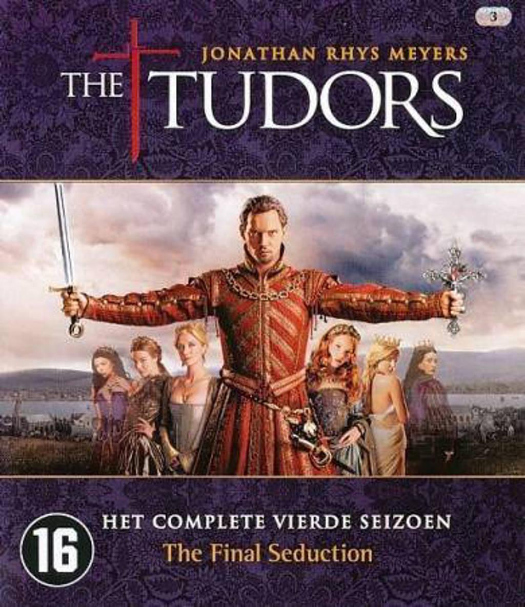Tudors - Seizoen 4 (Blu-ray)