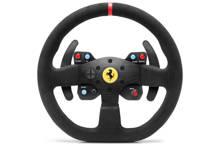 F599XX EVO 30 Wheel Add-On Alcantara Edition (PS4/PS3/Xbox One/Xbox 360/PC)