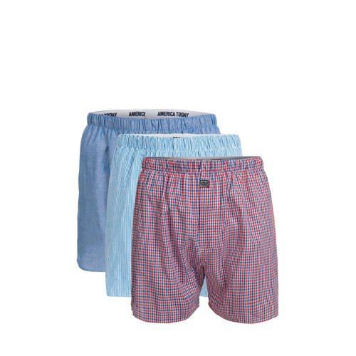 America Today Thomas boxershort (set van 3)
