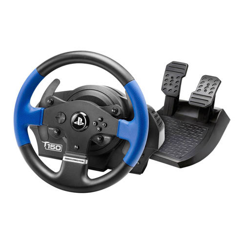 Thrustmaster T150RS Force Feedback racestuur (PS4/PS3/PC) kopen