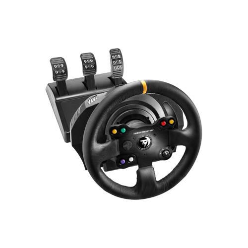 Thrustmaster TX racestuur leren uitvoering (Xbox One/PC) kopen