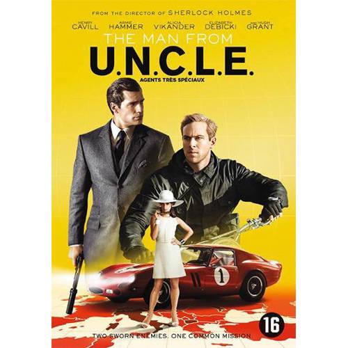 Man from U.N.C.L.E. (DVD)