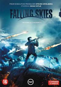 Falling skies - Seizoen 4  (DVD)