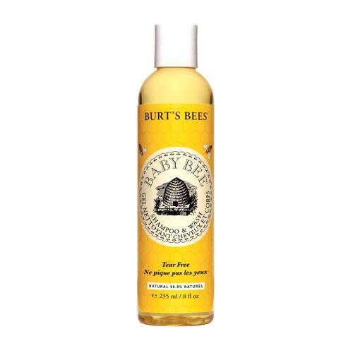 Baby Bee shampoo & body wash 235 ml kopen