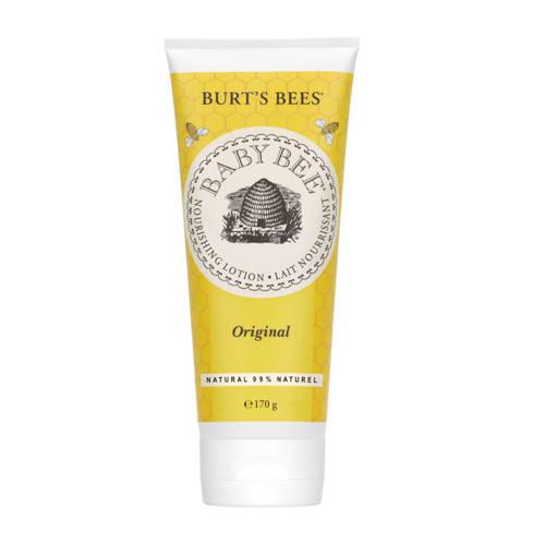 Baby Bee nourishing lotion 170 gr kopen