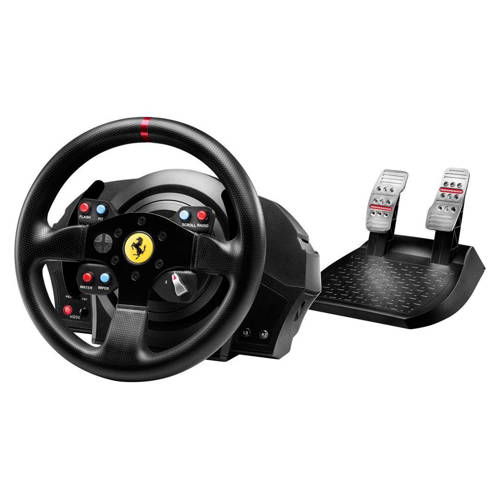 Thrustmaster T300 Ferrari GTE Wheel (PS4/PS3/PC) kopen