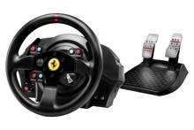 T300 Ferrari GTE Wheel (PS4/PS3/PC)