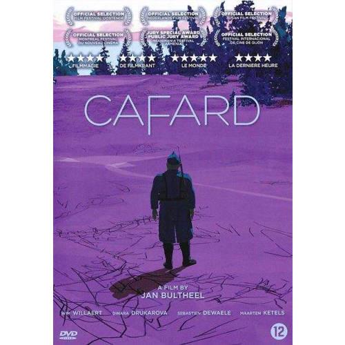 Cafard (DVD)