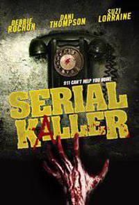 Movie - Serial Kaller (DVD)